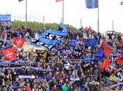 Pisa, Sabato supporters nerazzurri torneranno massa trasferta