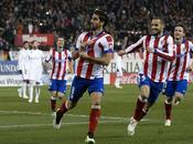 Atletico Madrid-Real Madrid 2-0: derby Coppa Colchonero!
