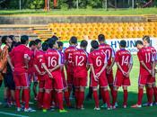 Coppa d'Asia 2015, gruppo Corea Nord