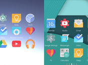 FLEX Icon Pack, oltre 2700 icone stile Lollipop, Download Android