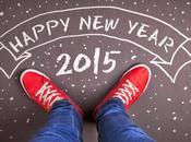 Four 2014 buoni propositi!