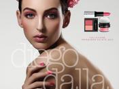 Diego Dalla Palma, Collezione Makeup 2015 Preview