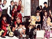 Dolce&Gabbana Kids: nuova Campagna 2015