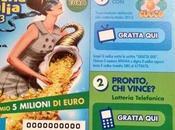 Lotteria Italia 2015, estrazioni biglietti vincenti milioni fino premi consolazione