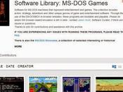 MS-DOS Games: 2.400 giochi online gratis