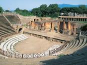 Pompei Festival 2015. Musica spettacoli agli scavi. Ecco programma