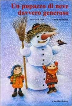 Regala un libro per Natale... la nostra esperienza