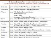 Claudio Biondi nominato nuovo Vice Presidente Gruppo Italiano Vini