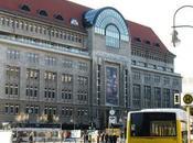 Shopping Berlino:il KaDeWe