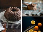 Torta cioccolato arancia Chocolate orange cake recipe