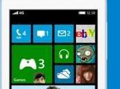 2015: Alcatel 2(4) Windows, specifiche tecniche complete