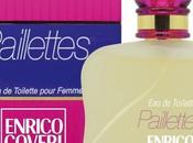 Paillette Enrico Coveri fragranza icona della femminilità seduzione