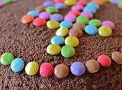 Torte compleanno: Fluffosa doppio cioccolato, cupcakes alla nocciola bilancio blog