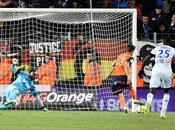 Montpellier-Marsiglia 2-1: regalo Natale ritardo Psg!