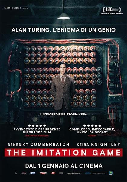 FILM AL CINEMA #1