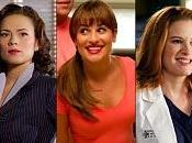 SPOILER Agent Carter, Glee, Grey's Anatomy, Gotham, Americans Forever