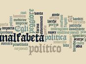 analfabeti politici