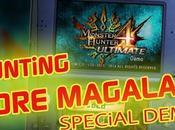Monster Hunter Ultimate: nuovo video dedicato alla demo europea