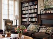 Libreria personale Woody Allen
