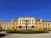 Villa Contarini Piazzola Brenta: piccola reggia provincia Padova