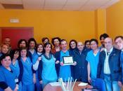 Gela: Consegna Targa merito Oncologico Dott. Giampaolo Alario