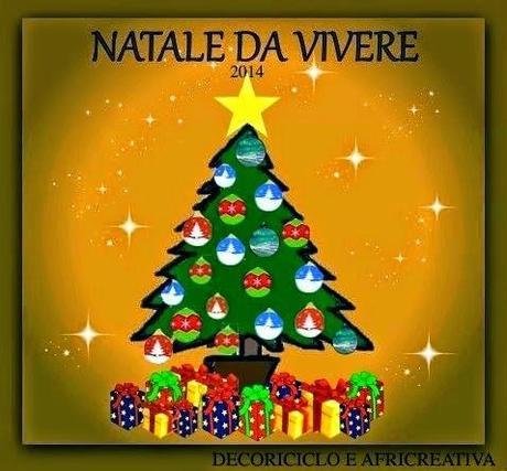 Attrezzino accoppiacalzini furbissimo + Natale da Vivere 2014