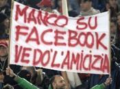 Botte risposte derby Roma-Lazio