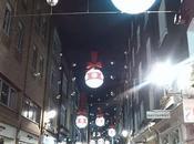 Christopher's Place, piccola nascosta cuore pulsante Londra, piena negozietti!