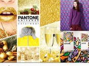 Pantone Universe Colorwear. Domani, Pitti social network
