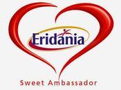 Sweet ambassador-collaborazione eridania