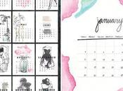 Ecco Scelte Calendario 2015 Desktop Gennaio
