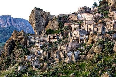 Presa diretta - tesoro Italia