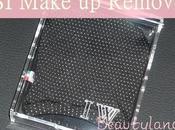 Make Remover guantino struccante microfibra fibre d'argento
