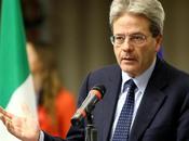 Roma/ Farnesina. Gentiloni, nessun governo parla sospendere Schengen L'Isis terrorismo Stato. Lunedì Bruxelles riunione ministri Esteri