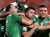 Giordania-Iraq 0-1: Kasim, slalom! vale quarti