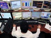 Borse: bene l'Europa nonostante Wall Street