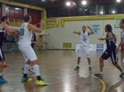 Basket Siracusa: Cefalù troppo forte Kama Italia, esordio amaro coach Anastasi