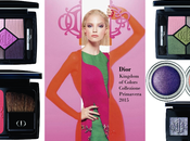 Primavera estate 2015 dior makeup