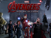 Avengers Ultron, ecco trailer ufficiale gennaio 2015)