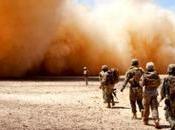 Traiettorie strategie degli Stati Uniti Medio Oriente