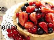 Crostata Crema Amaretti... delizia!!!