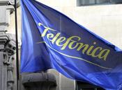 Telefonica acquista 11,1% Mediaset Premium euro
