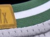 Maglia Boston Celtics, tour spogliatoio