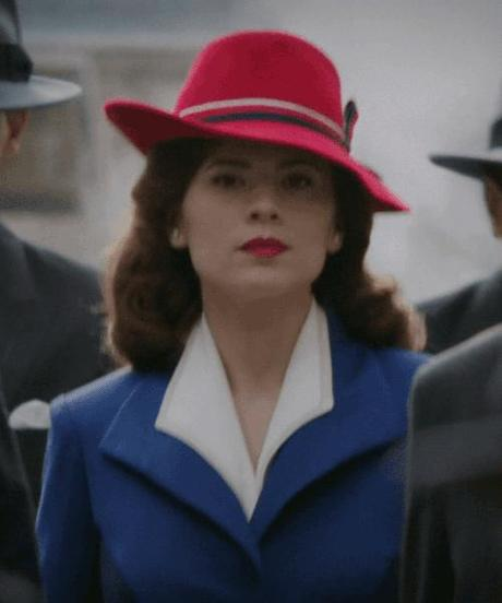 Recensione| Marvel's Agent Carter – 1X01-02