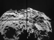 Rosetta #CometWatch: prime immagini 2015