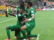 Corea Nord-Arabia Saudita 1-4: Falchi mostrano artigli, Cavalli Volanti tornano terra