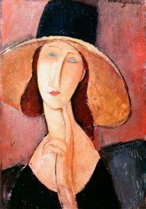 Ritratto-di-Jeanne-Hébuterne