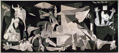 Il bello delle mostre… Picasso, la Spagna e… l'Italia