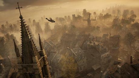 Assassin's Creed Unity: Dead Kings è disponibile da oggi anche su PlayStation 4