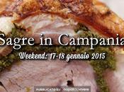 sagre perdere weekend 17-18 gennaio 2015